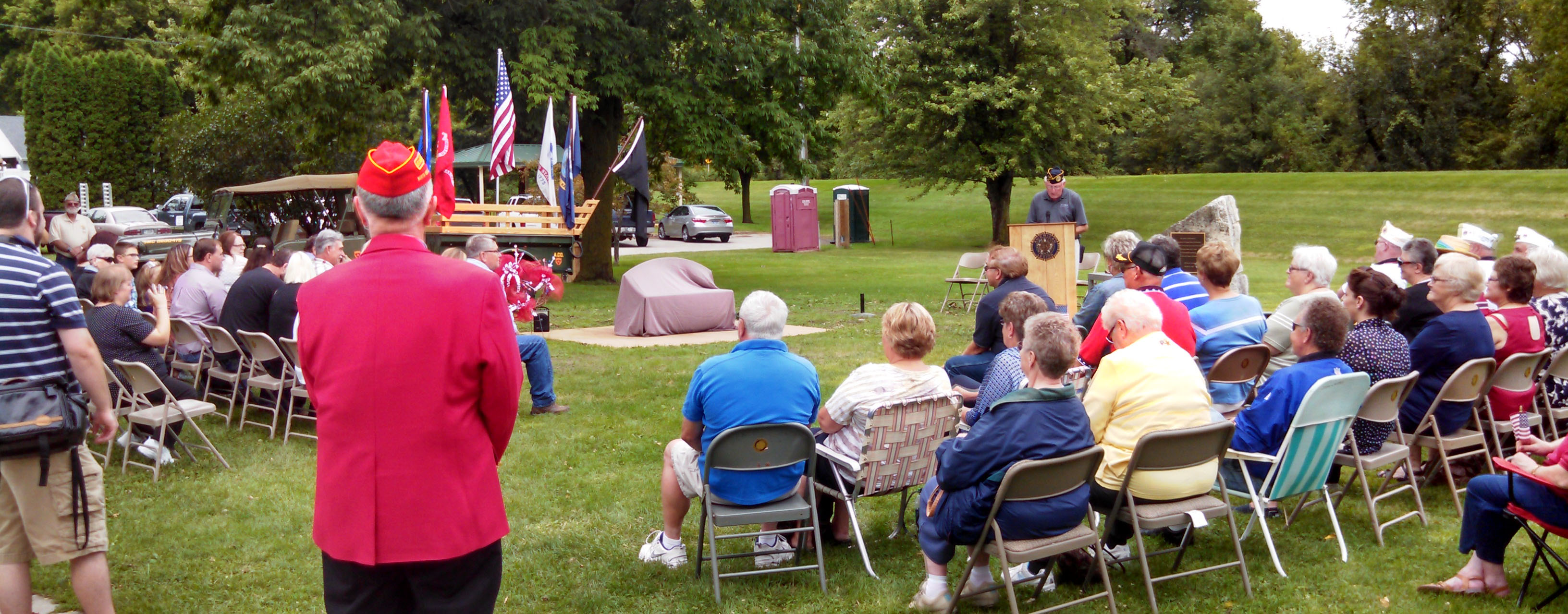 8 29 15 Lee Memorial Dedication 3