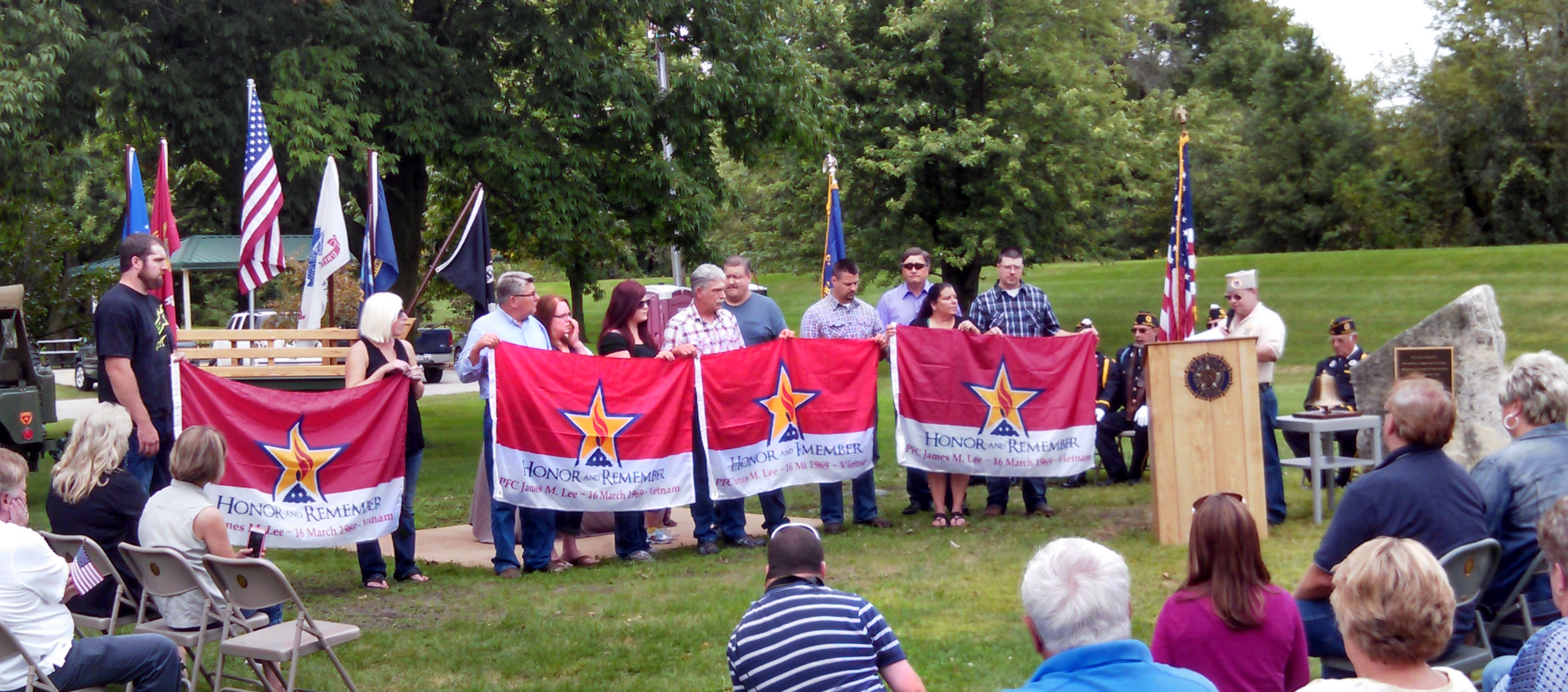 8 29 15 Lee Memorial Dedication 5